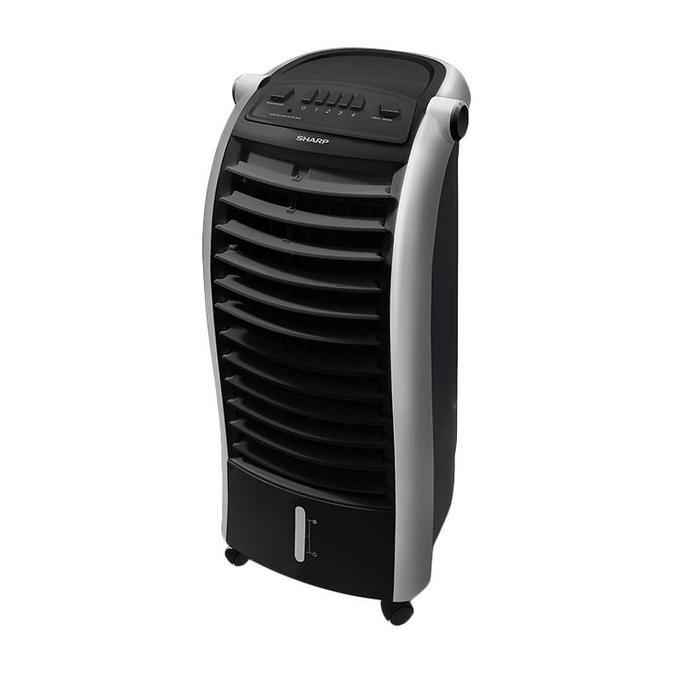 BEST SELLER!!! Sharp PJ-A26MY-B Air Cooler - Black *Jabodetabek*