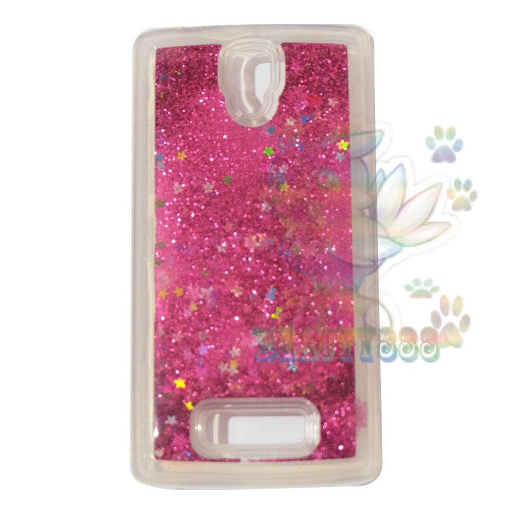 huge discount 5b8cf db930 Beauty Case Lenovo A2010 Softshell Water Glitter Soft Back Case / Sillicone  Blink Blink Gliter / Glitter Skin Case / Jelly case / Case Water Glitter ...