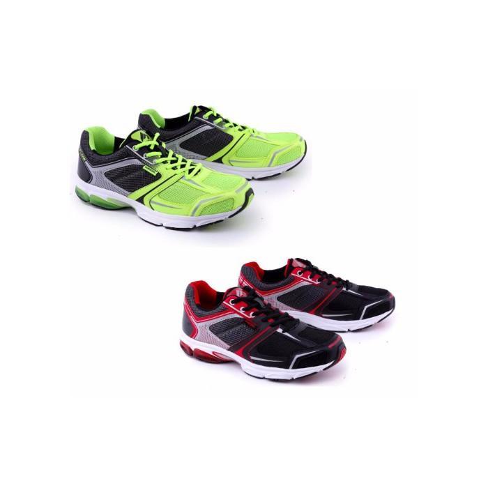Sepatu Olahraga Badminton Pria Garsel Shoes GRE 7755