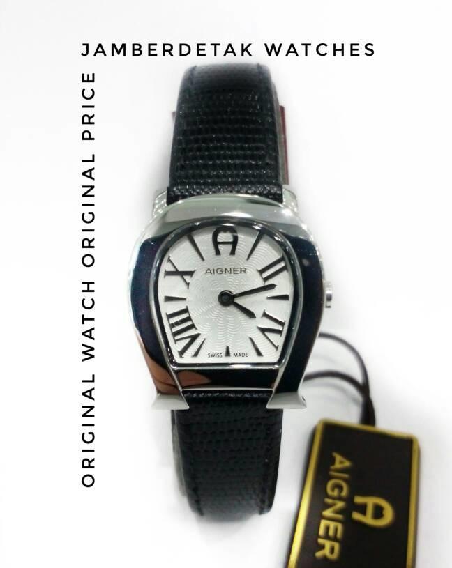 PROMO TERBATAS!!! jam tangan aigner original - a45207 - aigner - varese - wanita Terbaru Murah