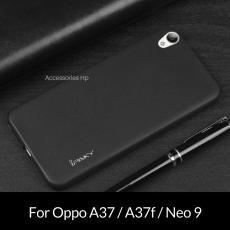Accessories Hp iPaky Super Slim Matte Anti Fingerprint Hybrid Case For OPPO A37 / A37f /