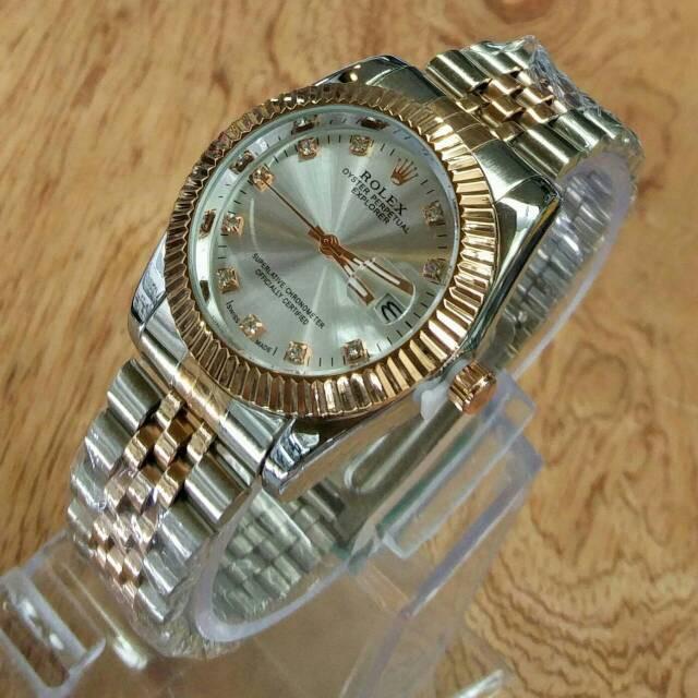 jam tangan wanita rolex murah