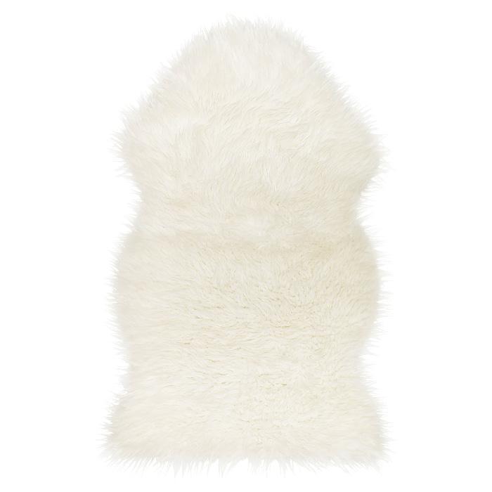 IKEA TEJN Karpet, putih