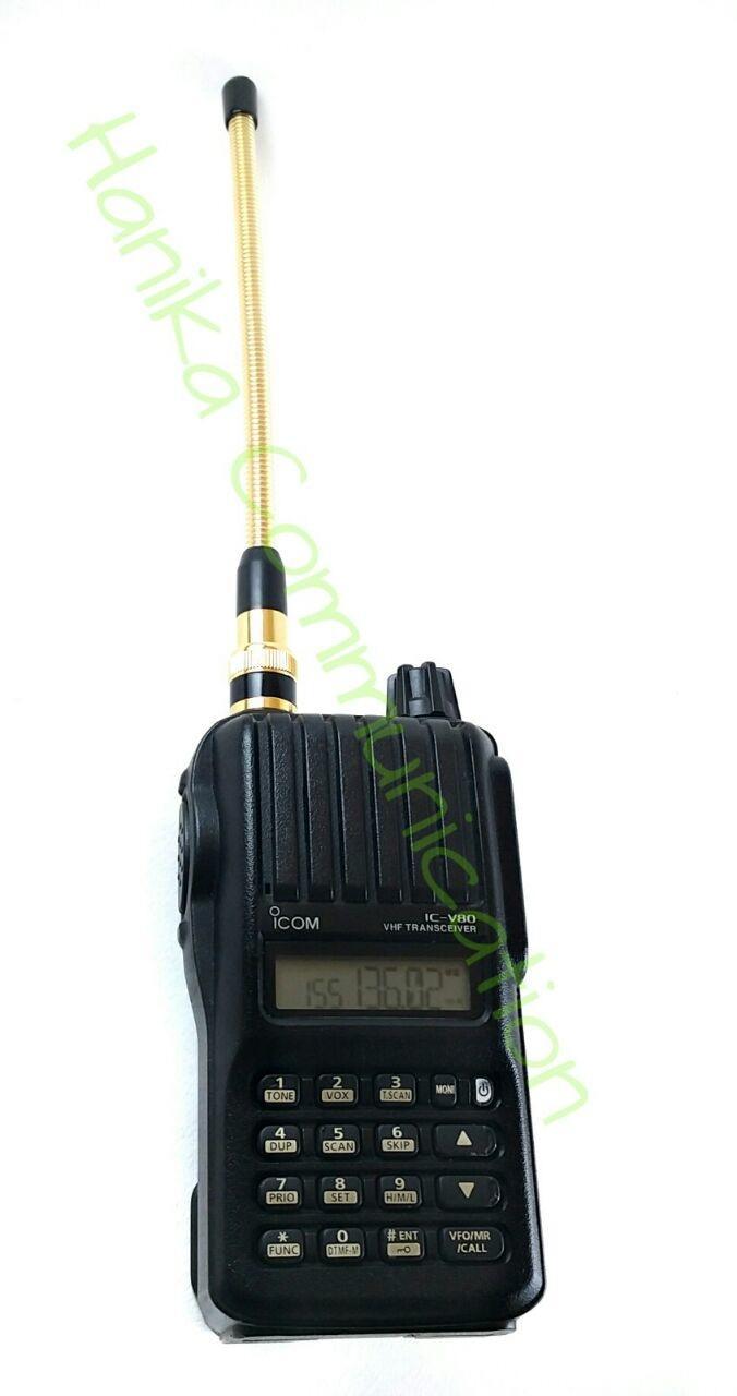 ... Antena HT Unier Kuning BNC VHF - WiZNGF - 3 ...
