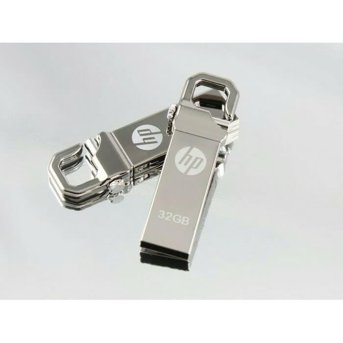 Best Seller Flashdisk USB Flash Drive HP V250w 32Gb