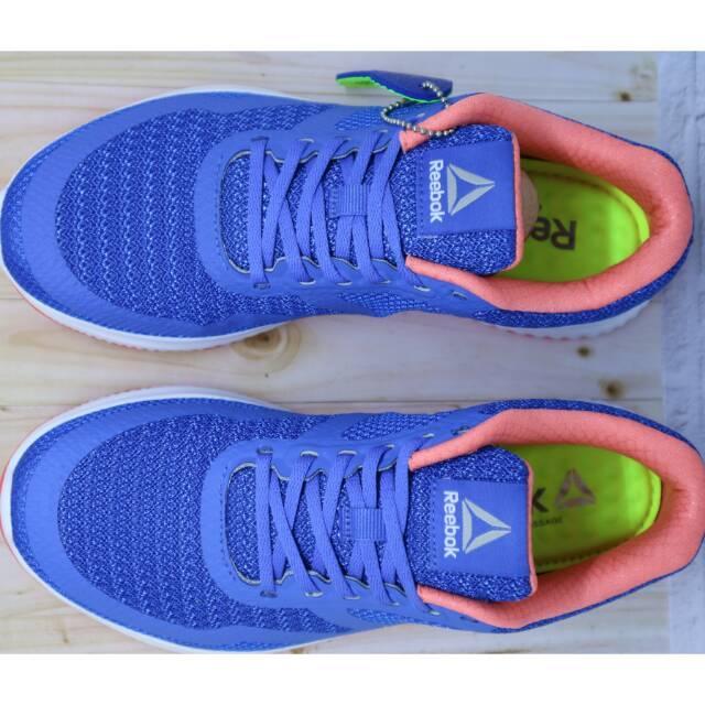 sepatu wanita reebok astroride duo women BD2290 original