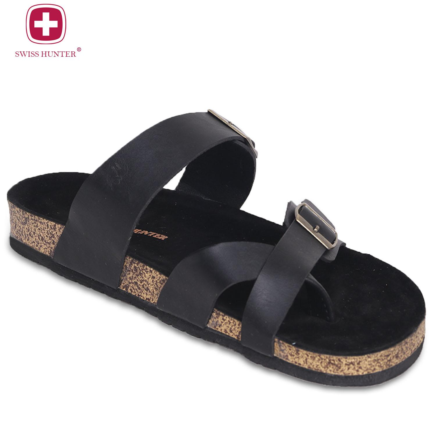 ... Swiss Hunter - Mimic Sandal - 4 ...