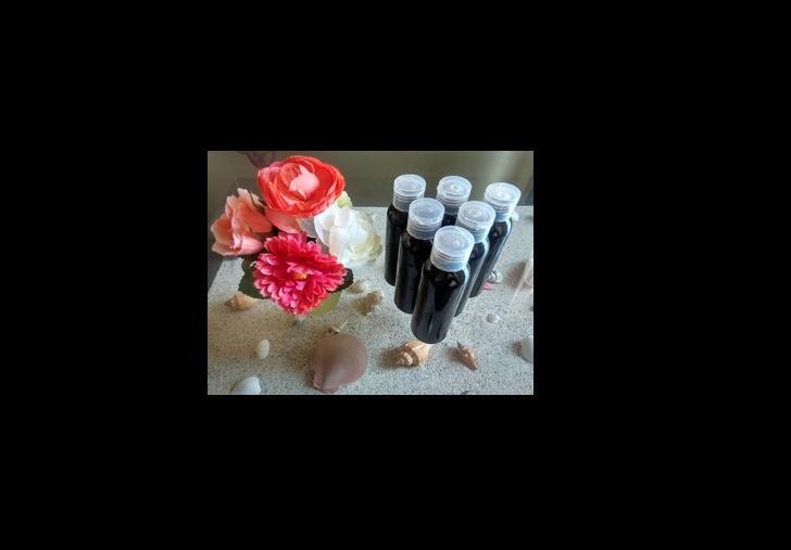 √ harga minyak kemiri bakar terbaru | daftar barang Minyak Kembar Kemiri Bakar