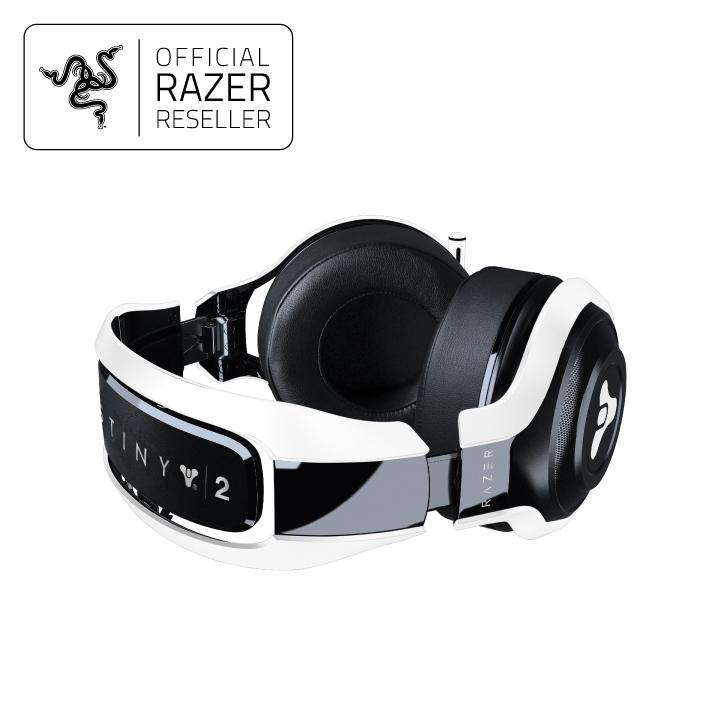 ... Razer Destiny 2 Mano'War Tournament Edition Headset Gaming - 4