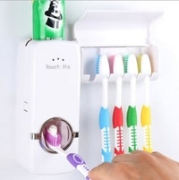 Untuk dispenser 2 tabung terdapat sekat di tengah sehingga bisa untuk 2 macam sabun seperti tempat shampoo dan sabun mandi. Dispenser unik untuk tempat ...