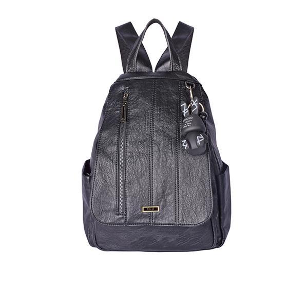 En-ji By Palomino Zircon Backpack - Black
