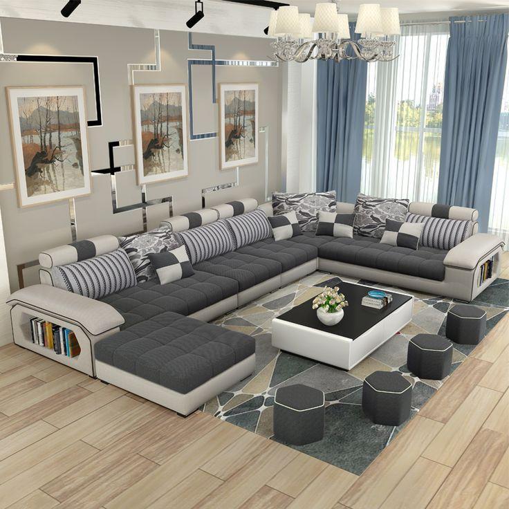 Sofa Minimalis Designs terbaru
