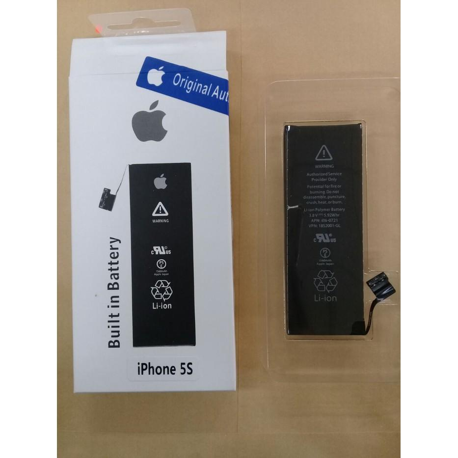 Limited!! Ton - Batre / Batrai / Battery / Baterai Iphone 5S Ori 100% / Oem -3109 1