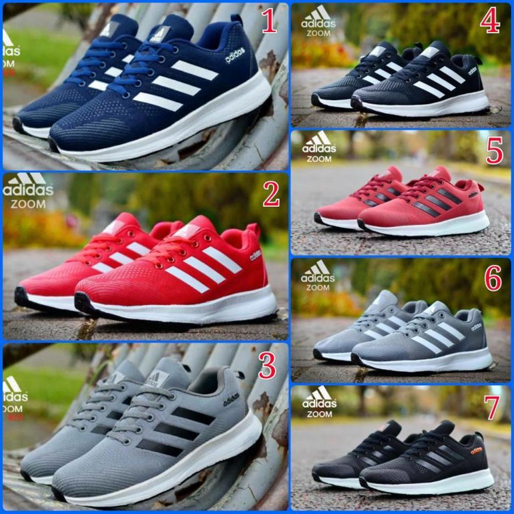 Promo Sepatu Pria Trendi Terbaru Adidas Myland Casual Series ( Sepatu Formal, Sepatu Kerja, Sepatu Jalan, Sepatu Santai, Sepatu Sekolah, Sepatu Joging, Sepatu Kulit, Sneaker, Slip On, Casual, Adidas, Nike) Diskon