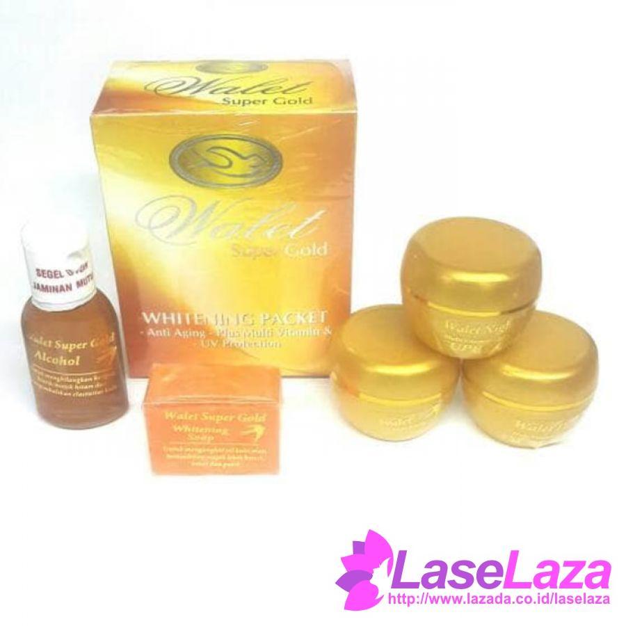 Fitur Cream Walet Super Gold 5in1 Pot Paket Perawatan Wajah Terbaik 2