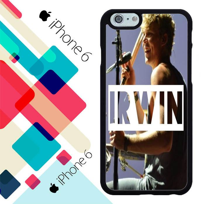 5 Second Of Summer Irwin O3417 iPhone 6S
