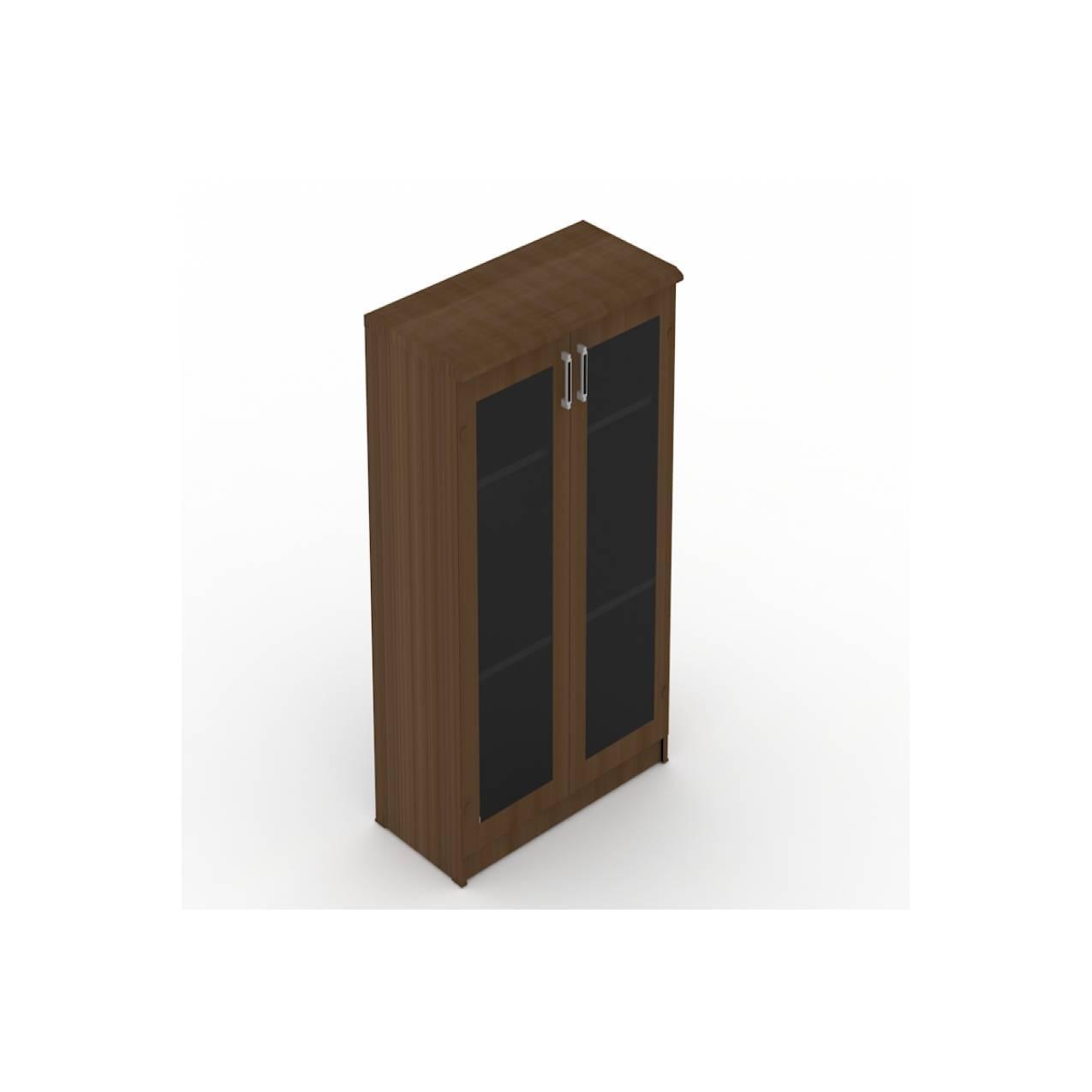Lemari arsip kantor kayu medium rumah filling murah UNO UST 8474