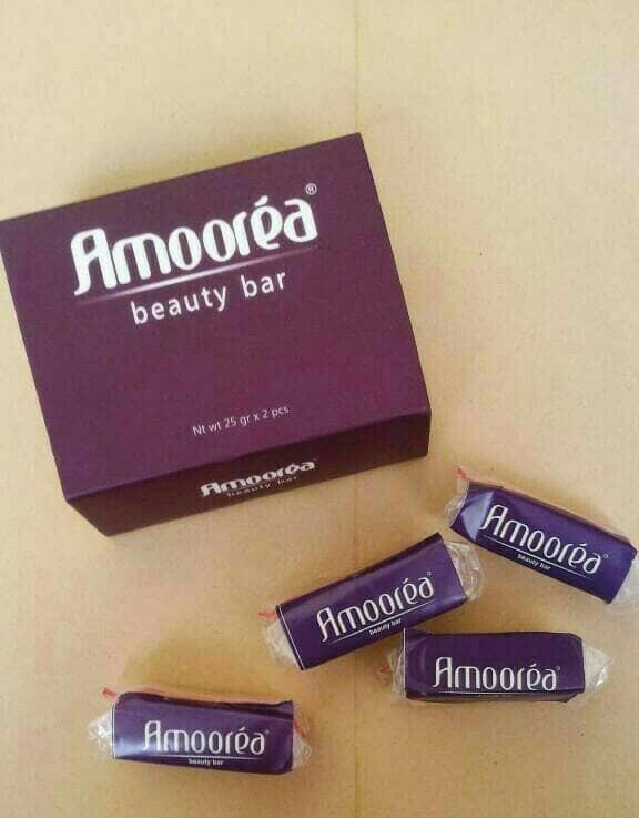 Amoorea sabun kecantikan 1/4 Bar, original, -  Amoorea sabun kecantikan resmi best seller -  sabun kecantikan termurah -  sabun kecantikan wajah terlaris