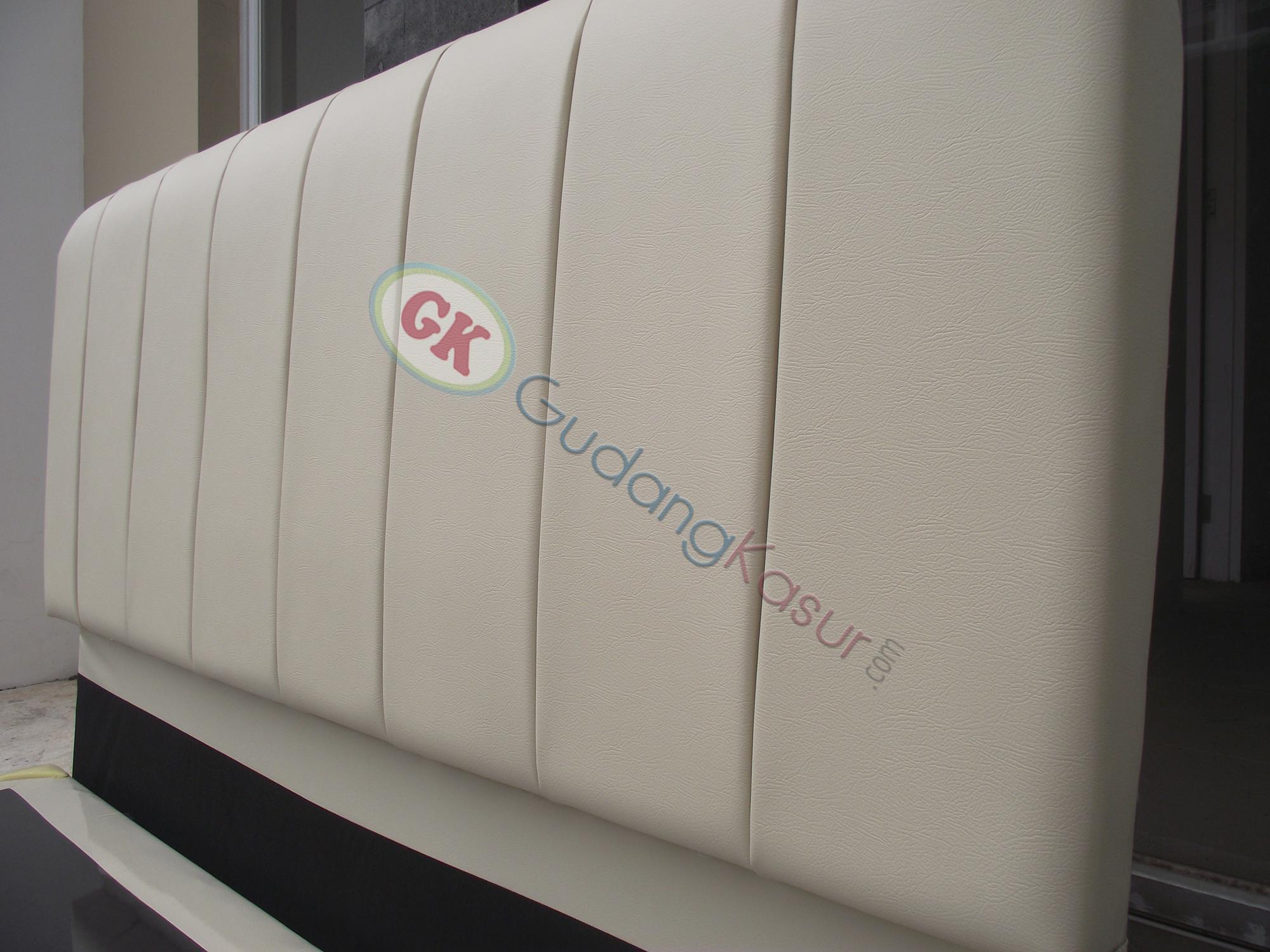 Cek Harga Baru Set Divan Sandaran Type Basic Ukuran Queen Size Sky Dipan Headboard Kasur Dan Springbed 160x200