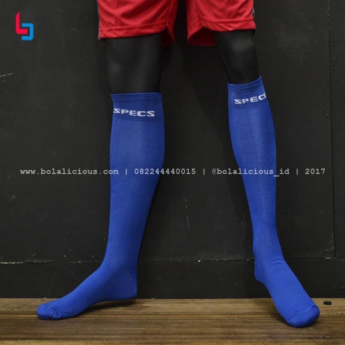 bolalicious / Kaos Kaki Panjang Specs blue / Kaos kaki sepakbola kaos kaki futsal