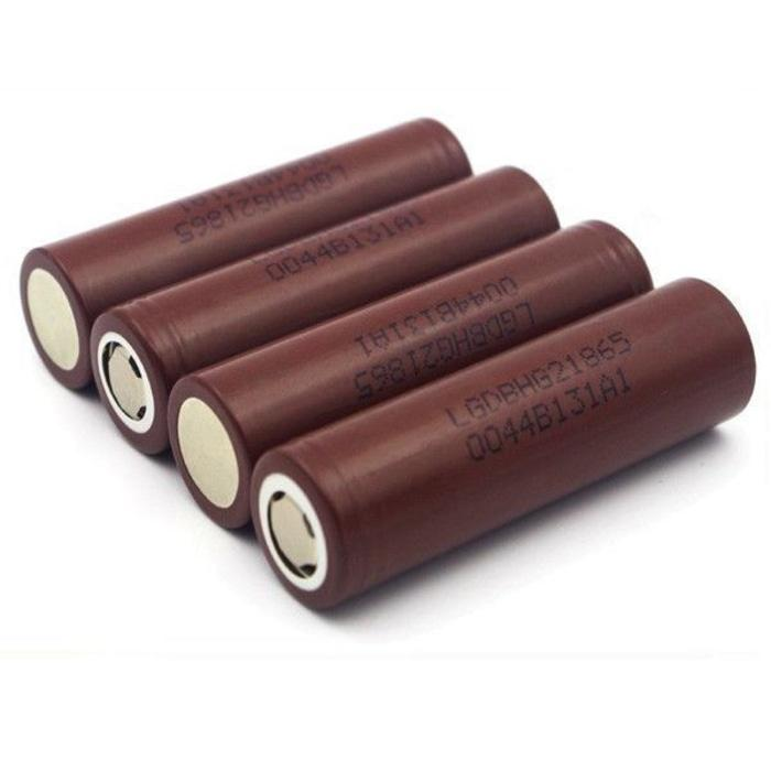 Batre Vapor LG SAMSUNG SONY 3000mAh 20A Battery 18650 Rokok ElektriK-GD002