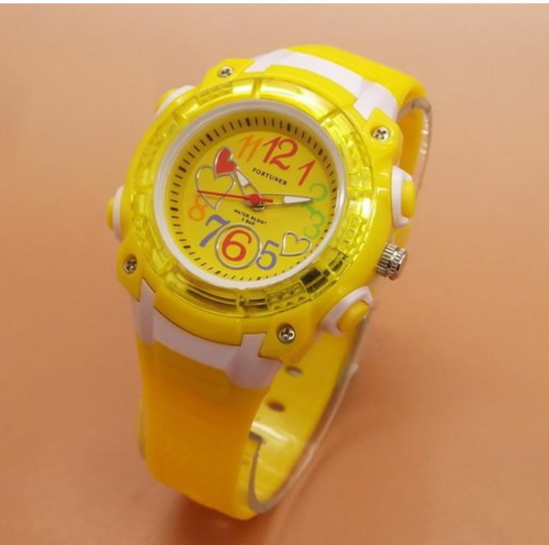 Harga Fortuner FR866GRN Jam Tangan Wanita - Hijau Review Spesifikasi. Source · Dual Time - Rubber Strap - FR J-K40IDR535700. Source ·