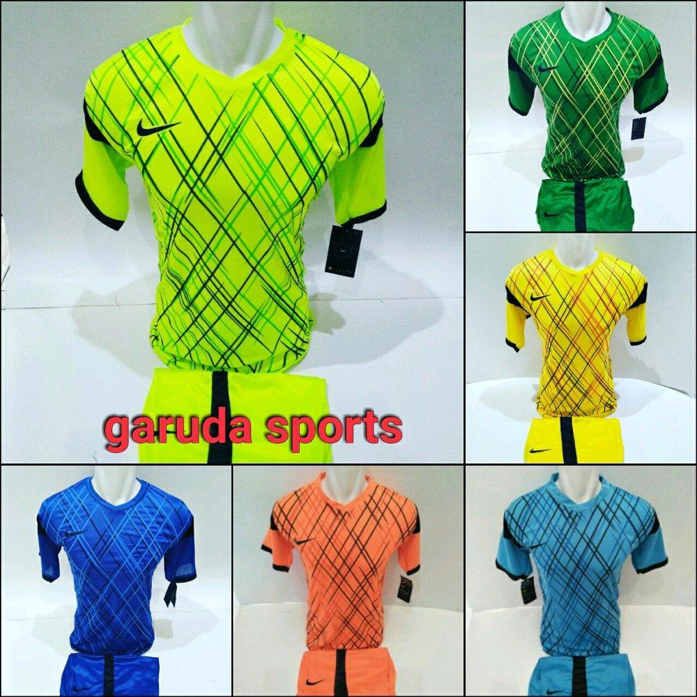 baju kaos jersey futsal  di lapak Garuda sports ibnuabyahmad