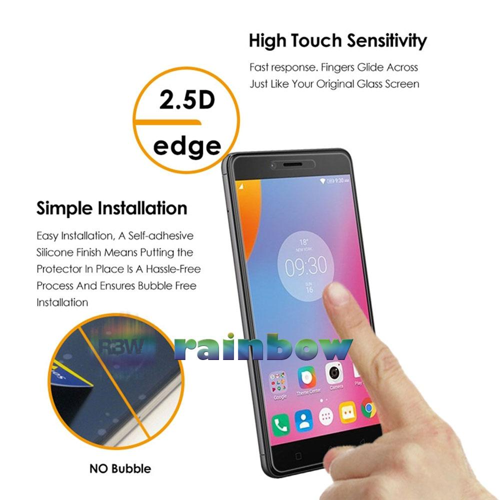 ... Rainbow Tempered Glass Himax M1 Screen Protector Himax M1 Temper Himax M1 / Pelindung Layar ...