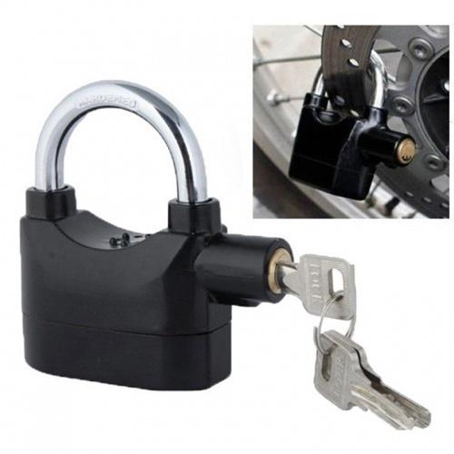 Gembok Alarm (Gembok ALARM Anti Maling) merupakan suatu produk inovasi yg membuat kita lebih merasakan aman dan nyaman, karna produk ini berfungsi lebih ...