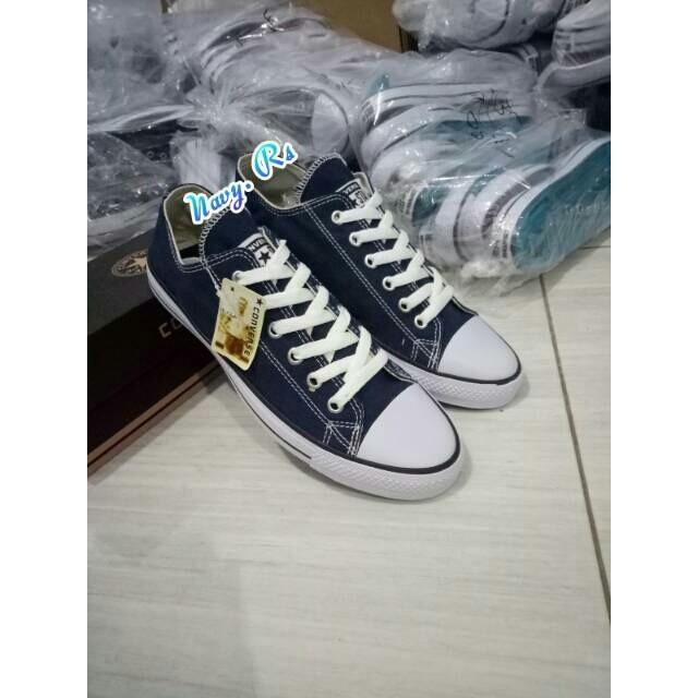 Sepatu Converse All Star Tanpa Dus/Box 1Kg 2Psng - Wic2kx