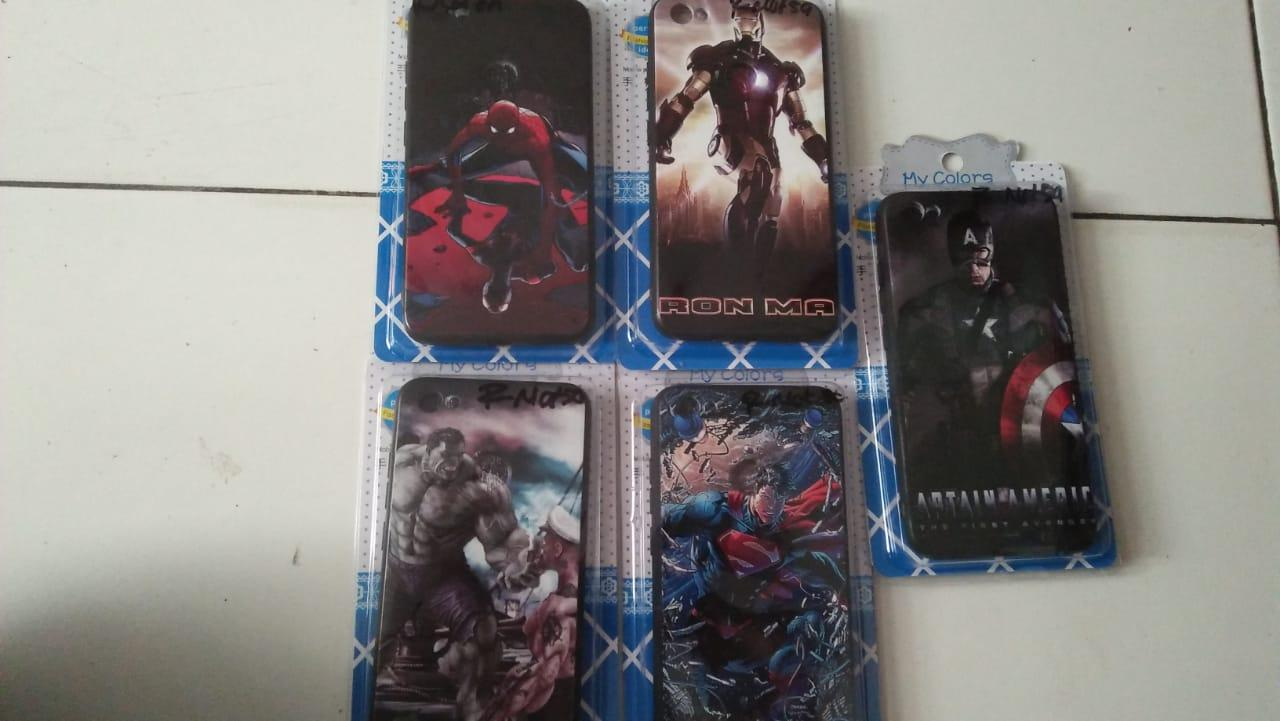 Cek Harga Baru Transformers Case Standing Xiaomi Redmi Note 5a Abu Vivo Y55 Merah Softcase Karakter Avengers Marvel Superhero 3r