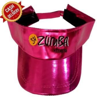 Pencarian Termurah Kira Sports - Topi Premium Senam Zumba   Cap Olahraga  Gym Aerobik Fitness Wanita b8dd08e28f