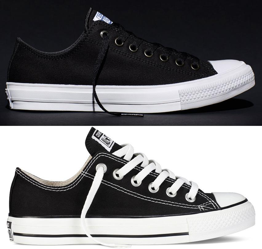 PROMO!!SEPATU CONVERSE ALL STAR CHUCK TAYLOR CT II LOW CLASSIC CASUAL+BOK