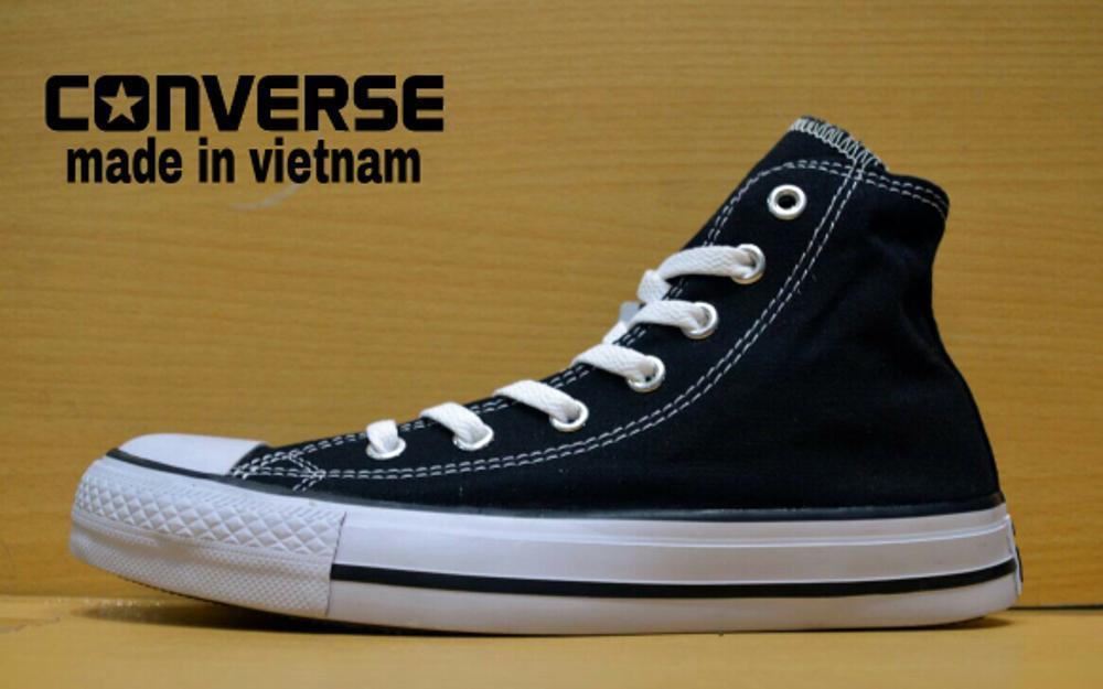 Jual sepatu converse classic pria ori vietnam Fashion