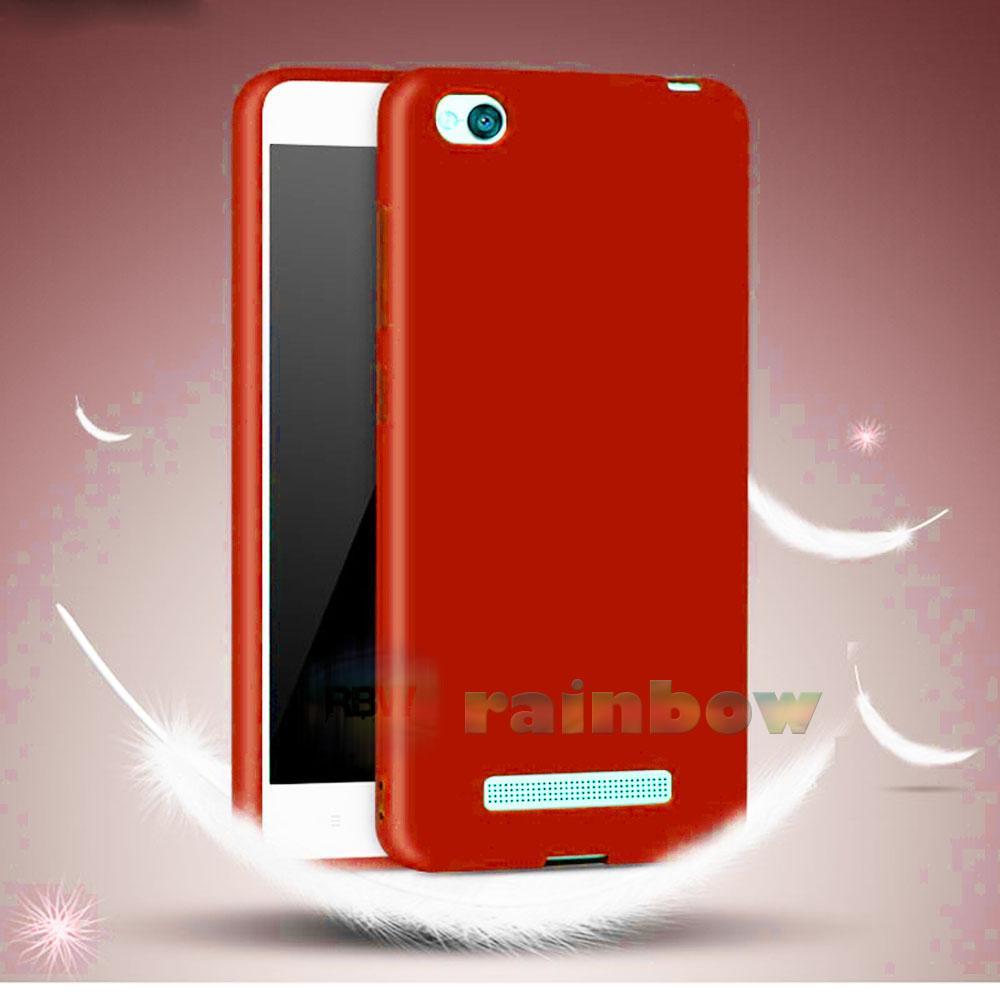 Cek Harga Baru Lize Candy Case Xiaomi Redmi 5 Plus Biru Tua Soft Atasan Hp 5a Merah Matte Slim