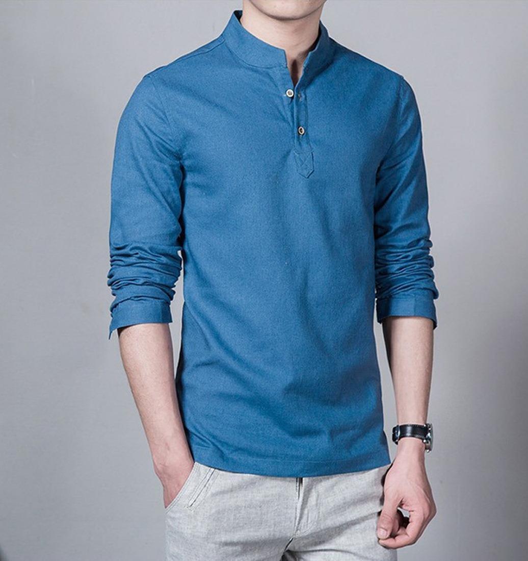 Baju Koko Lajuardi terbaru Warna biru gamis Lebaran distro Bermerek dan Ternama Nyaman di Pakai simple eleghan Tersedia 5 Warna Dan Semua Logo Club Bola DISKON