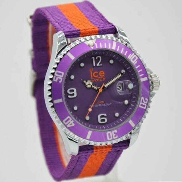 Jam Tangan Pria / Cowok Ice Watch 1630