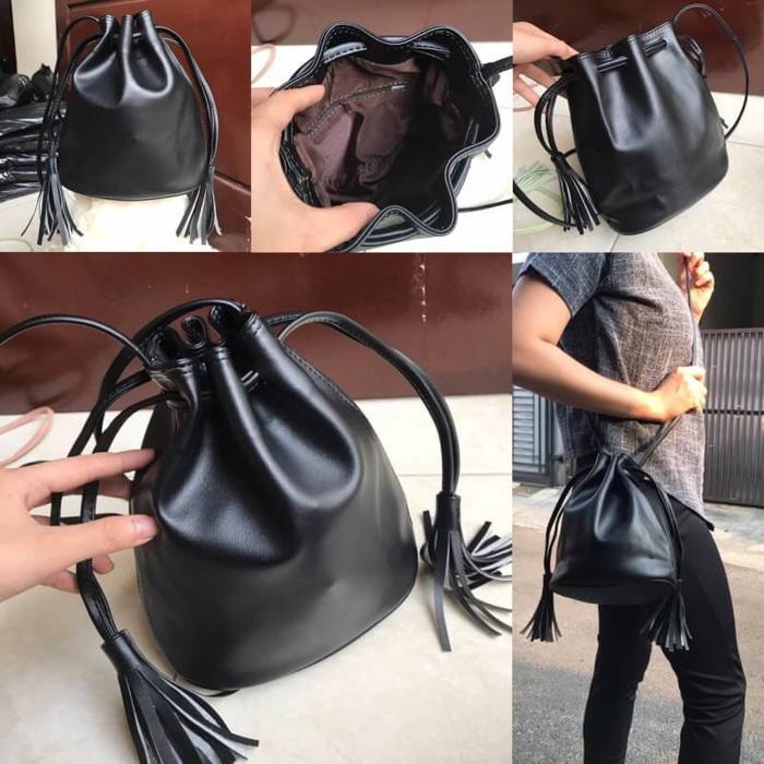 Supplier tas wanita branded selempang pinggang fashion EZ SERUT - Bd72Xp