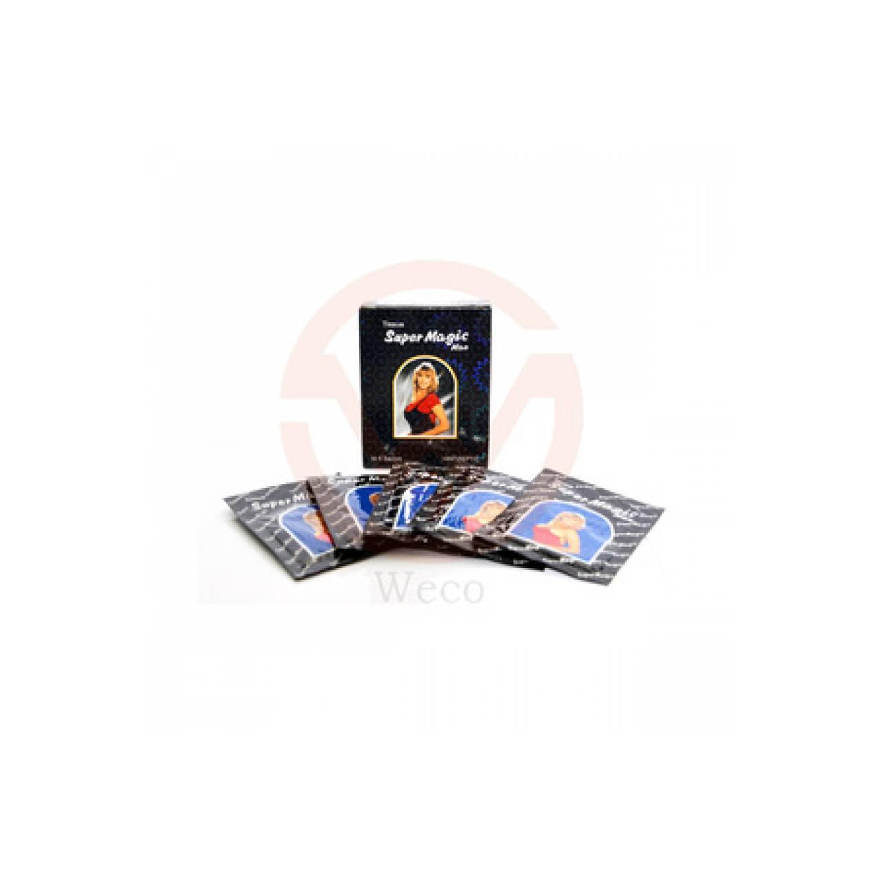 Jual Tissue Super Magic Murah Garansi Dan Berkualitas Id Store Tisu Man Aroma Casanova Power Depkesidr103268 Rp 4480000