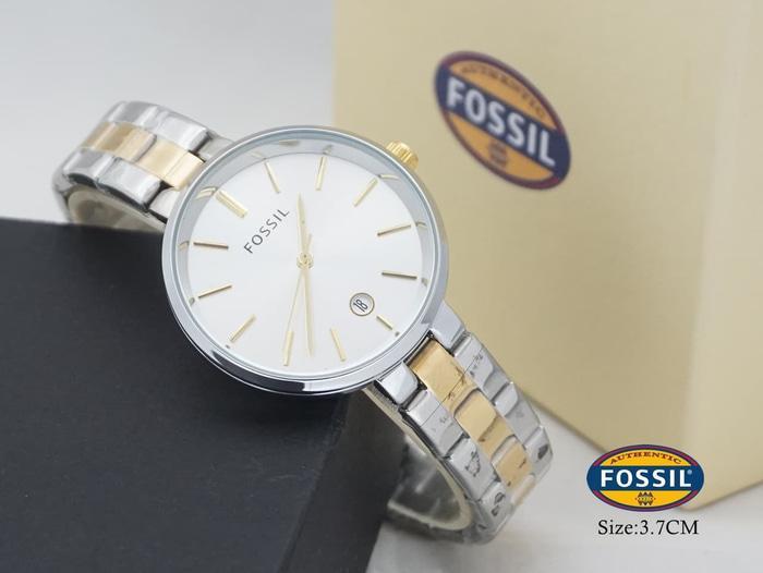 Jam Tangan Wanita Fossil Tgl KW1