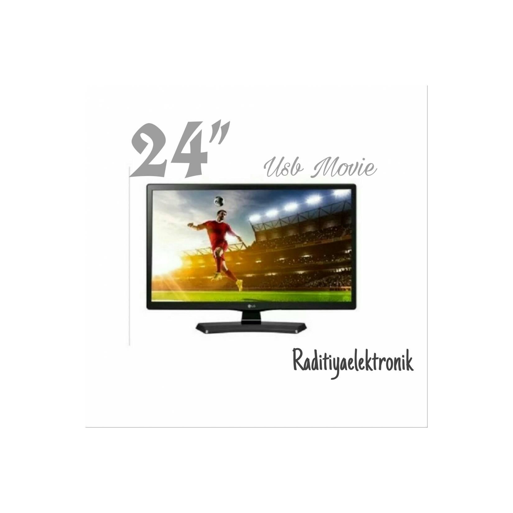 LED TV LG 24″ 24MT48AF