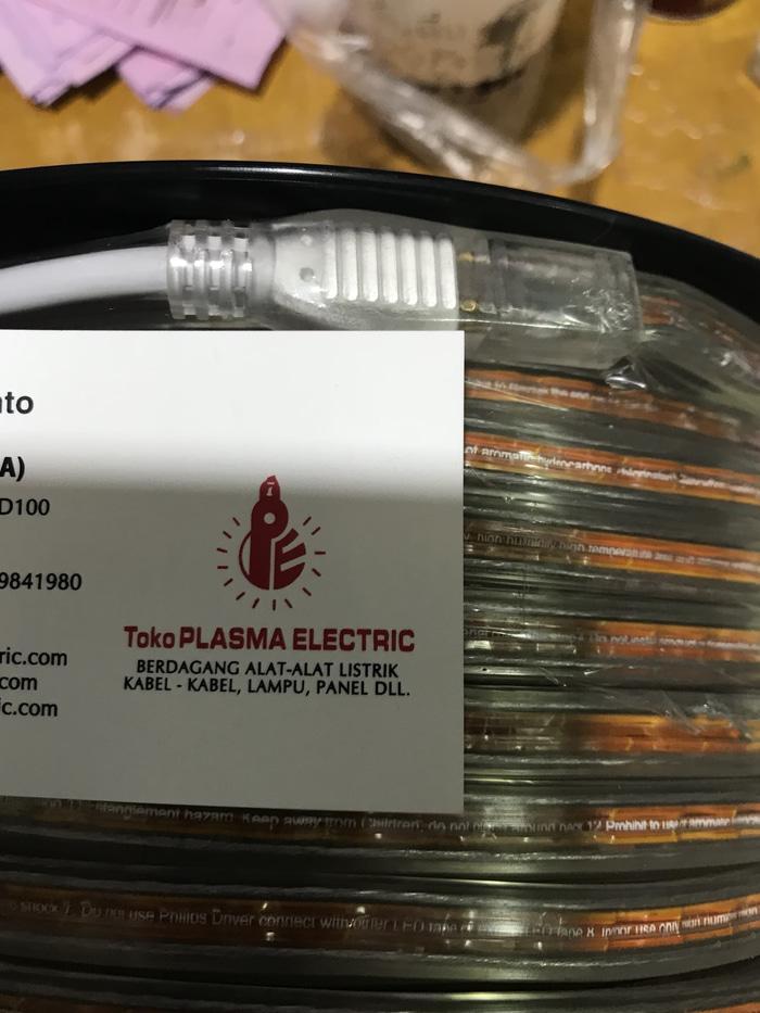 LED STRIP LED TAPE LED SELANG OUTDOOR PHILIPS 5-6W 5-6 WATT