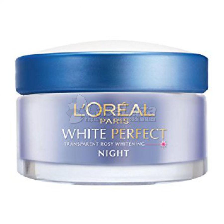 Kehebatan Loreal Men Expert White Oil Moisturizer 50ml Dan Harga Foam Make Up Dermatologist Perfect Day Melvnsh Spf17 Promo Murah