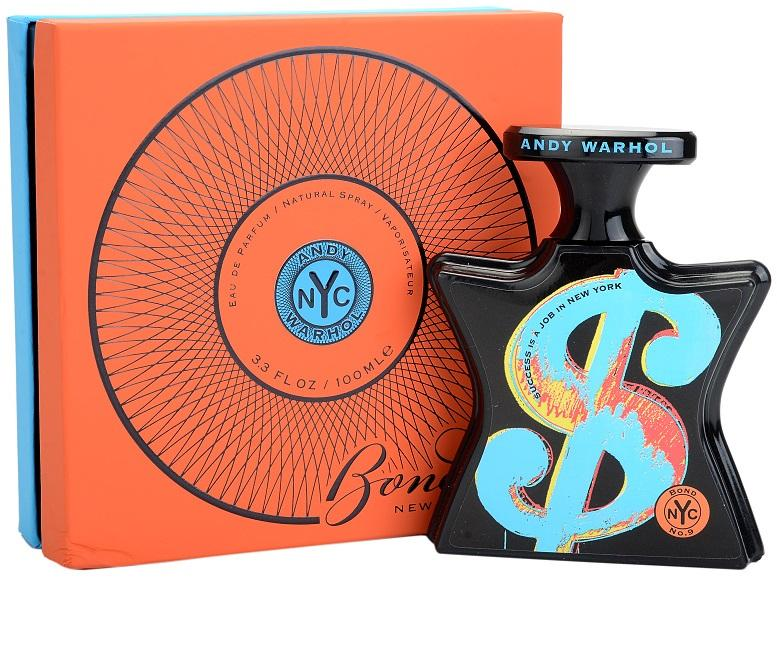 Original Bond no. 9 Andy Warhol Success is a Job in New York Unisex EDP Decant Sample