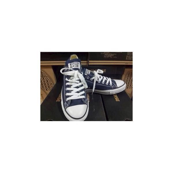 Sepatu Converse Original / Convers Ori Ct Basic Low - Vsoiuc