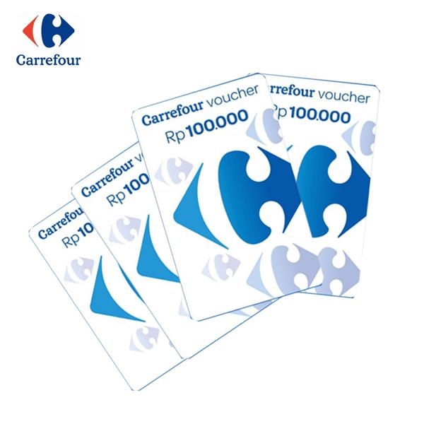 [VOUCHER] Carrefour 200.000