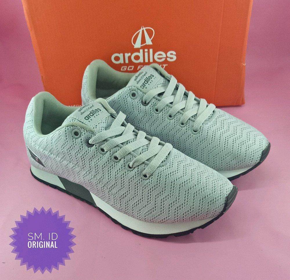 Sepatu sport wanita -ardiles wilma 37-40