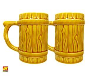 Bandingkan Toko mug keramik timbul couple - Maxistore sale - Hanya Rp27.020