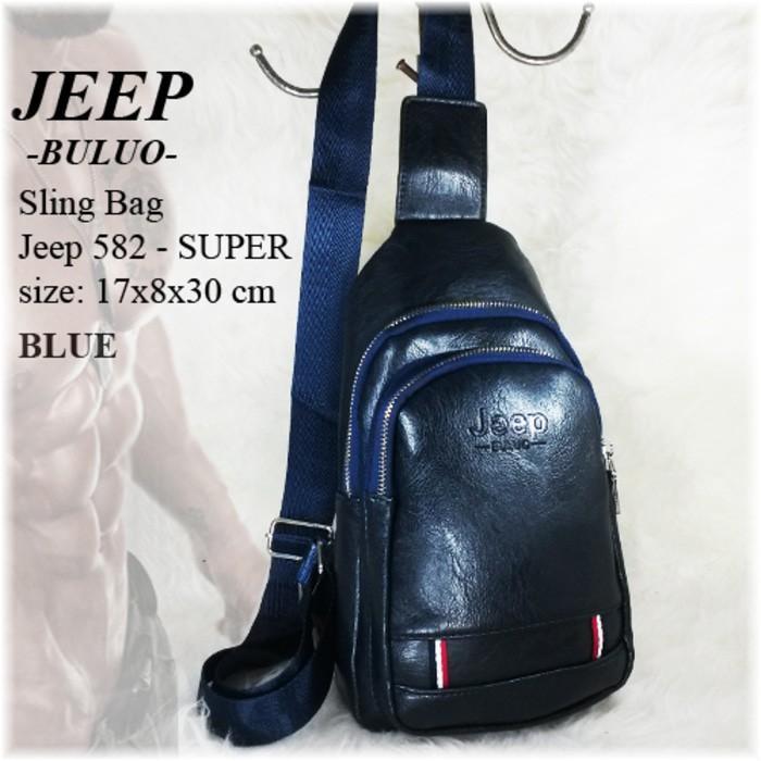 Harga Tas Tangan Dompet Pria Impor Jeep Buluo Banyak Slot Muat Hp ... 6b77dce6c2