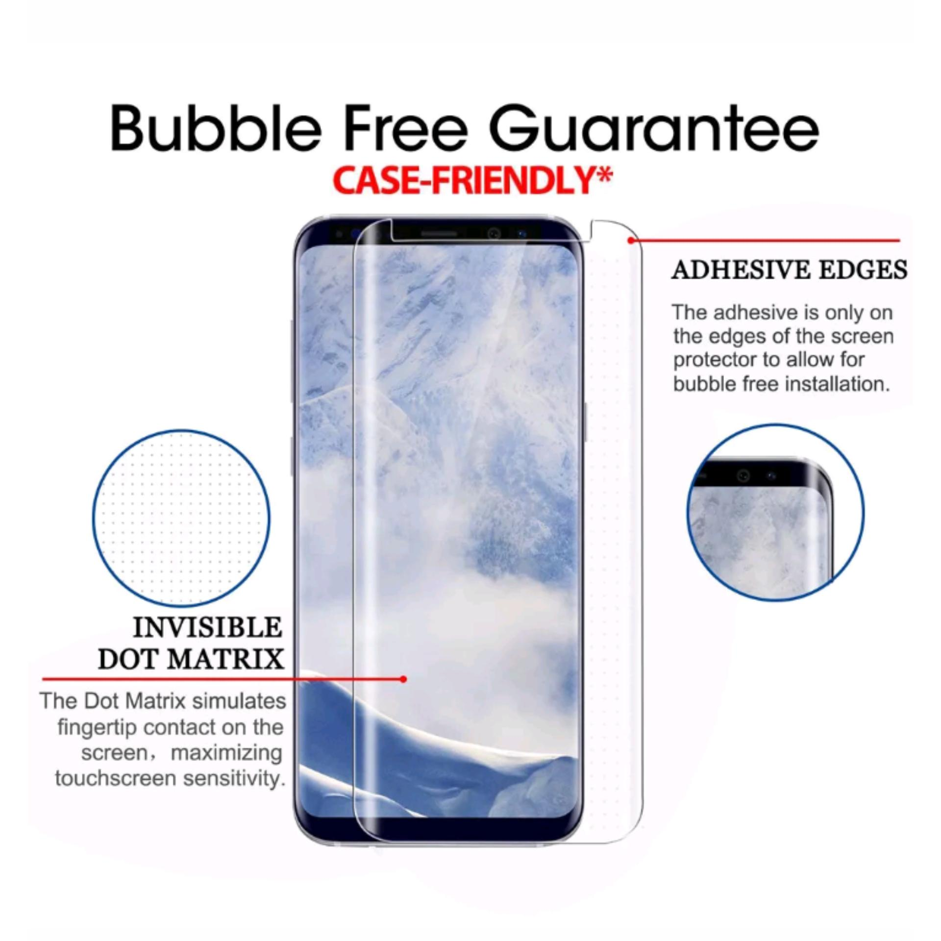 Promo Murah Samsung Galaxy J7 Prime Tempered Glass Screen Protector 3d Full Cover For S9 Case